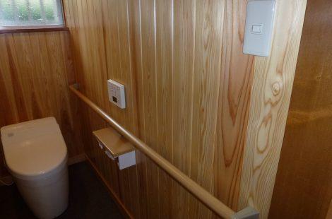 耐震リフォームの家